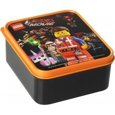 LEGO® Lunch box The Movie Emmet