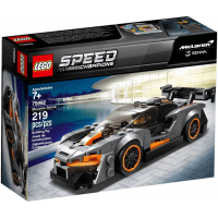 LEGO® 75892-1 75892 McLaren Senna Brand new set, sealed, mint condition