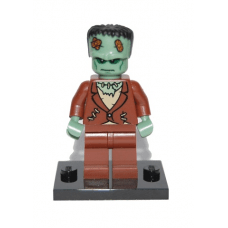 LEGO® col04-7  col04 The Monster, Series 4 (