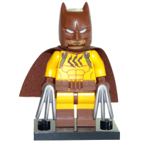 LEGO® coltlbm-16  coltlbm Catman, The LEGO Batman Movie, Series 1 (