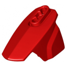 LEGO® 90639 Red Hero Factory Armor with Ball Joint Socket - Size 5