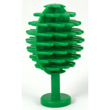 LEGO® 3470 Green Plant, Tree Fruit