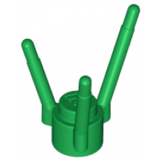 LEGO® 3741 Green Plant Flower Stem