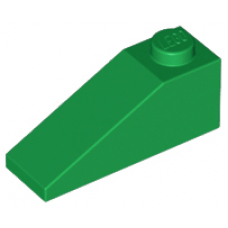 LEGO® 4286 Green Slope 33 3 x 1