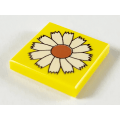 LEGO® Tile, Decorated