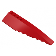 LEGO® 42060 Red Wedge 12 x 3 Right