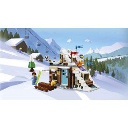 LEGO® 31080 Modular Winter Vacation