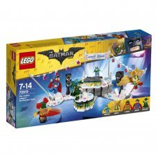 LEGO® 70919 The Justice League Anniversary Party