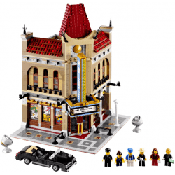LEGO® 10232-1  10232 Palace Cinema