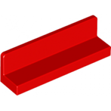 LEGO® 30413 Red Panel 1 x 4 x 1
