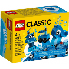 LEGO® 11006-1 11006 Creative Blue Bricks